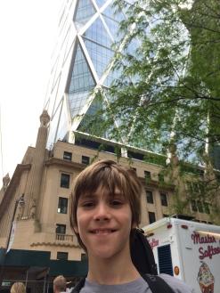 Alex At Hearst